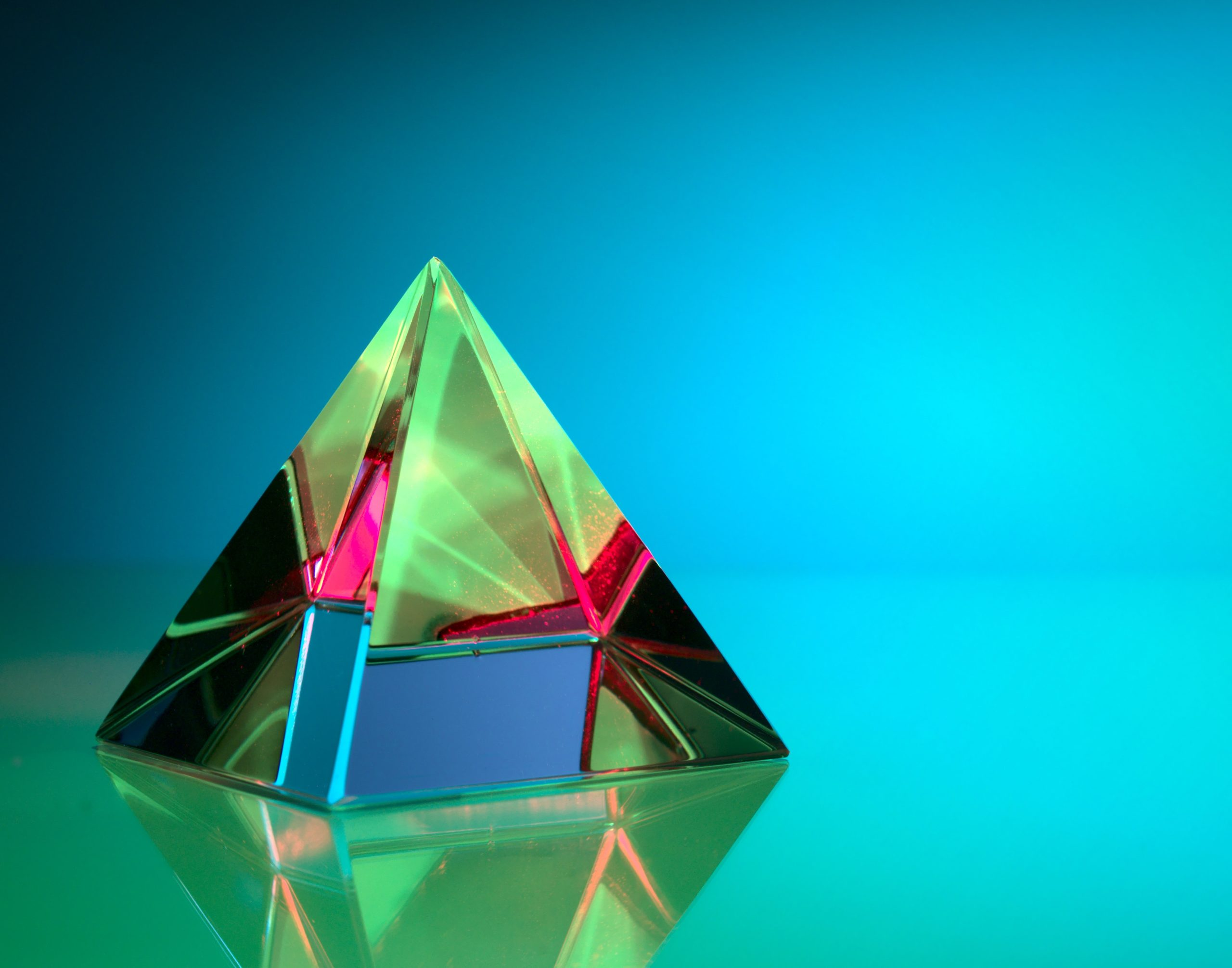 Read more about the article Platonic Solids, Chemical Explosives, and the World's Smallest Helium Balloon